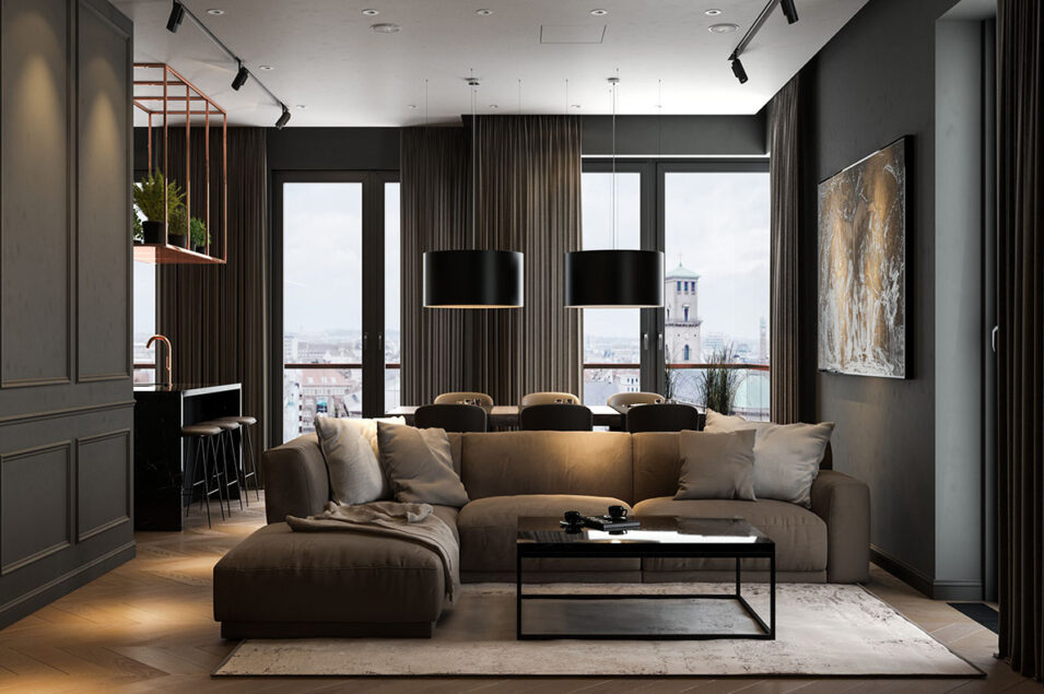 5-Creative-Tips-to-Brighten-Up-A-Dark-Living-Room